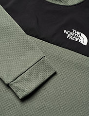 The North Face - M MA CREW - sweats basiques - agave green - 2