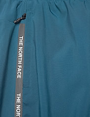 The North Face - M MA WOVEN PANT - outdoorbukser - monterey blue-tnf black - 6