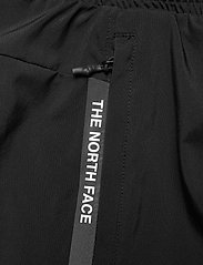 The North Face - M MA WOVEN PANT - outdoorbukser - tnf black-tnf black - 4