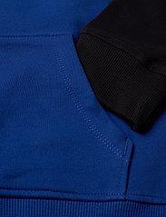 The North Face - Y DREW PEAK LIGHT P/O HOODIE - hoodies - bolt blue - 3