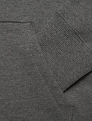 The North Face - W DREW PEAK PULL HD - hættetrøjer - tnf medium grey heather - 3