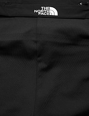 The North Face - W WAIST PACK SHORT - wandel korte broek - tnf black - 5