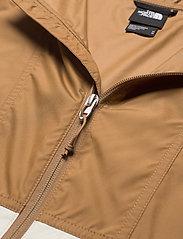 The North Face - M CYCLONE JACKET - vestes d'extérieur et de pluie - utility brown-vintage white - 2