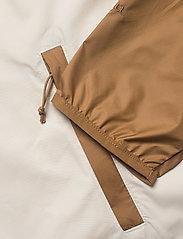 The North Face - M CYCLONE JACKET - vestes d'extérieur et de pluie - utility brown-vintage white - 3