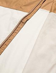 The North Face - M CYCLONE JACKET - vestes d'extérieur et de pluie - utility brown-vintage white - 4