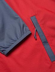The North Face - M CYCLONE JACKET - vestes et manteaux - vintage indigo-rococco red - 3