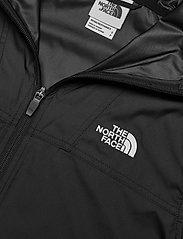 The North Face - W CYCLONE JKT - frilufts- og regnjakker - tnf black - 4