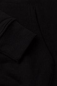 The North Face - M DREW PEAK PLV HD - džemperi ar kapuci - tnf blk/tnf blk - 3