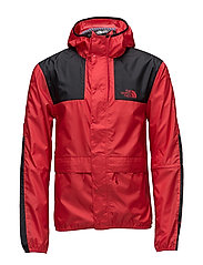 M 1985 MOUNTAIN JKT SE CEL - TNF RED/BLACK