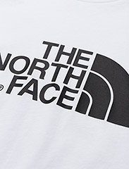 The North Face - M S/S EASY TEE - t-shirts à manches courtes - tnf white - 2