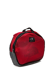 The North Face - BASE CAMP DUFFEL - M - salilaukut - tnf red-tnf black - 9