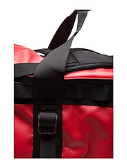The North Face - BASE CAMP DUFFEL - M - salilaukut - tnf red-tnf black - 6