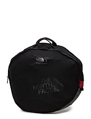 The North Face - BASE CAMP DUFFEL - L - salilaukut - tnf black - 8