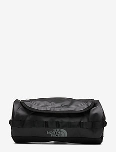 BC TRAVL CNSTER- L - gender neutral - tnf black