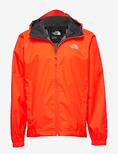 M QUEST JACKET - ACRYLIC ORANGE