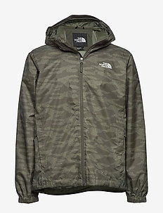 M QUEST JACKET - trainingsjacken - nwtpegndwdrp2pt