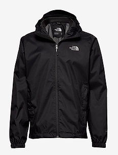 M QUEST JACKET - TNF BLACK