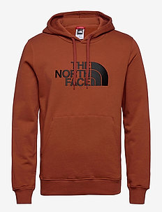 M Drew Peak PLV HD - hettegensere - brandy brown/tnf black
