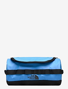 BC TRAVL CNSTER- S - toiletry bags - clrlkebl/tnfblk