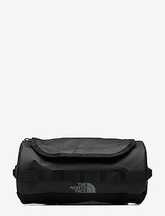 BC TRAVL CNSTER- S - toiletry bags - tnf black