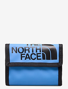 BASE CAMP WALLET - CLRLKEBL/TNFBLK