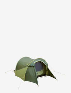 HEYERDAHL 3 - tentes - new taupe green-scallion green