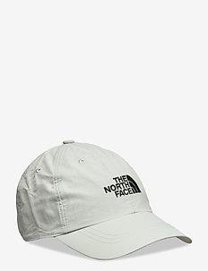 HORIZON HAT - czapki - wrought iron
