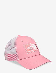 MUDDER TRUCKER HAT - caps - mauveglow