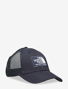 MUDDER TRUCKER HAT - URBAN NAVY