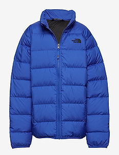 B ANDES JACKET - TNF BLUE