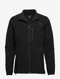 M NIMBLE JACKET - TNF BLACK