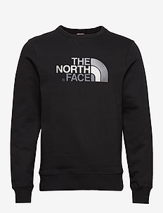 M DREW PEAK CREW - TNF BLACK