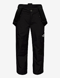 Y SNOW SUSP PLUS PNT - vinterbyxor - tnf black/tnf white