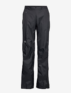 W VENTURE 2 HZ PNT - outdoorbukser - tnf black/tnf black