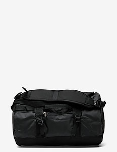 BASE CAMP DUFFEL - XS - salilaukut - tnf black