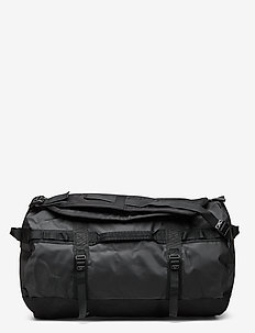 BASE CAMP DUFFEL - S - torby treningowe - tnf black