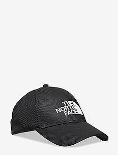 TNF 1 TOUCH LITE CAP - kasketter - tnfblack/tnfwht