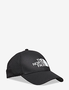 TNF 1 TOUCH LITE CAP - czapki - tnfblack/tnfwht