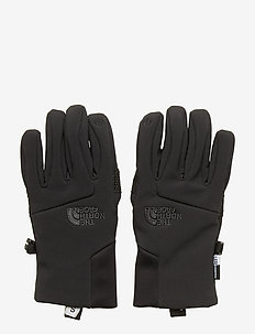 Y APEX+ ETIP GLOVE - TNF BLACK