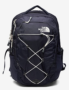 W BOREALIS - training bags - aviator navy/vintge white