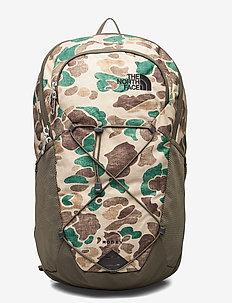 RODEY - training bags - hawthrnkhkdckcmpt/nwtpgrn