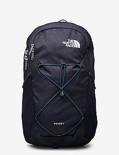 RODEY - sacs d'entraînement - aviator navy-monterey blue
