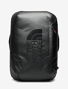 STRTOLINER DFFEL S - gender neutral - tnf black