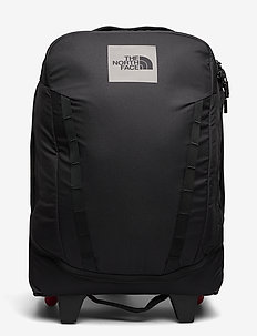 "OVERHEAD 19"" - gender neutral - tnf black"