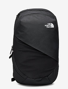 W ELECTRA - sacs a dos - tnf black heather-tnf white