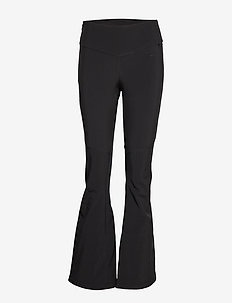 W SNOGA PANT TNF WHITE - TNF BLACK