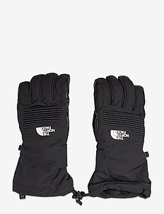 SYSTEM GLOVE - accessories - tnf black