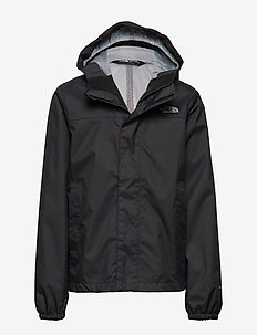 G RESOLVE REFLECTIVE - TNF BLACK