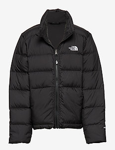 G ANDES DOWN JACKET - TNF BLACK