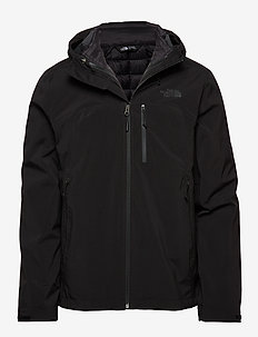 M THERMOBALL TRICLIM - TNF BLACK/TNF B